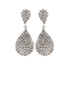 Gorgeous Rhinestones Women's Earrings