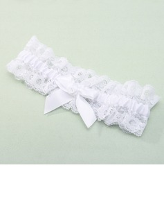 Beautiful Lace Wedding Garters
