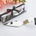 Personalized High Heel Design Stainless Steel Cake Server (051029079)