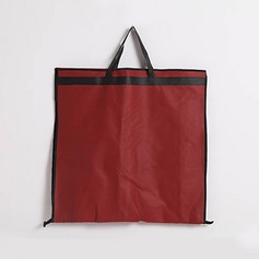 Elegant Waterproof Cotton Gown Length Garment Bag (035024126)