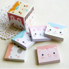 Kitty Designed High quality paper Note Pad