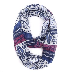 Charming Polyester Scarf