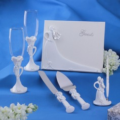 Beautiful Collection Set in Delicate Resin