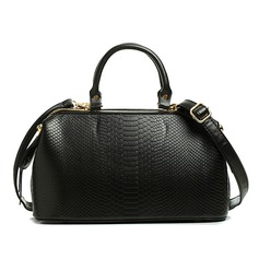 Charming PU With Rivet/Rhinestone Top Handle Bags