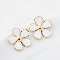 OL Style Alloy Ladies' Fashion Earrings