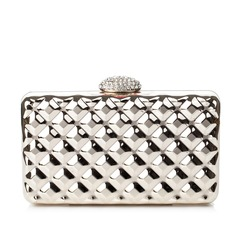 Attractive Metal Clutches