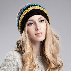 Ladies' Beautiful Spring/Winter Acrylic With Beanie/Slouchy
