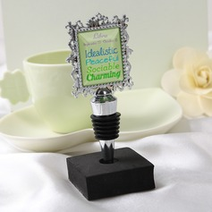 Romantic Moment Bottle Stoppers