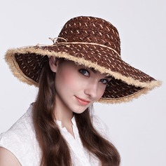 Ladies' Beautiful Straw Hat