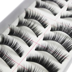 10 Pairs Handmade Thick Long Style False Eyelashes CFEX0