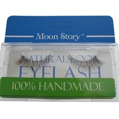 Manual Thin Long Style False Eyelashes, CFE981#