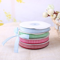 2/5-Inch Cotton Ribbon