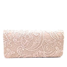 Attractive Lace Clutches