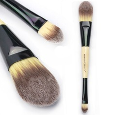 Double-end Makeup Foundation Concealer Brush