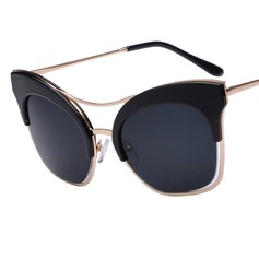 UV400 Cat-eye Oversize Sun Glasses