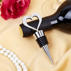Classic Hearts Shape Bottle Stoppers