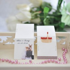 Personalized Dogs Hard Card Paper Matchboxes