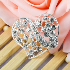 Heart Shaped Ornamental Accessory