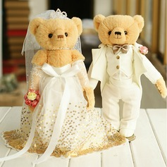 Beautiful Bear Tulle/Plush Toys
