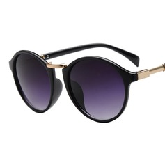 UV400/Polarized Retro/Vintage Round Sun Glasses