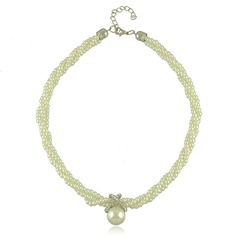Charming Pearl Women's Necklaces