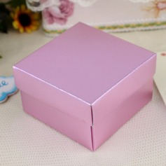 Classic Cuboid Favor Boxes (Set of 12)