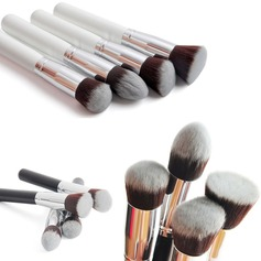 High Quality 4Pcs Syntetisk Hår Makeup Tillbehør