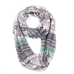 Beautiful Polyester Scarf