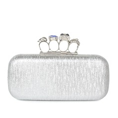Gorgeous Acrylic/PU Clutches