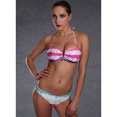Fashional Colorful Bikini