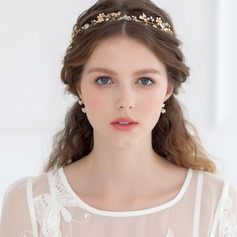 Elegant Crystal/Rhinestone Headbands (042096368)