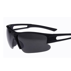 Anti-explosion Wayfarer Sun Glasses (201083463)