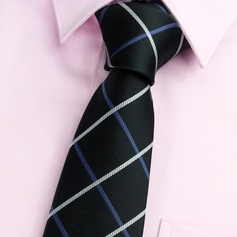Classic Polyester Tie Sets