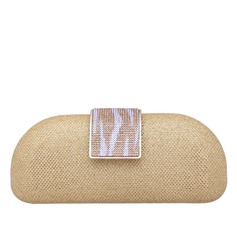 Fashional Shiny Material Clutches