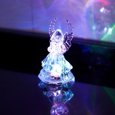 Color changing Angel Design LED Lights  (More Colors)