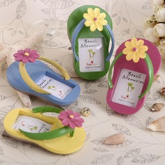 Shoes Design Place Card Holders/Photo Frames (Set of 4)