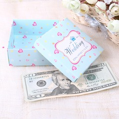Heart style Favor Boxes