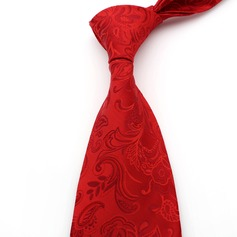 Blomma polyester Tie