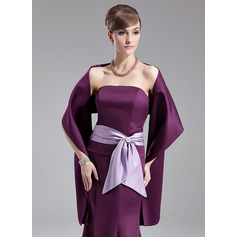 Satin Special Occasion Shawl