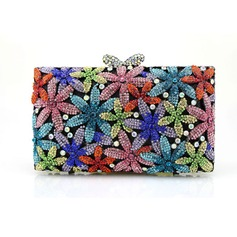 Gorgeous PU Clutches/Wristlets
