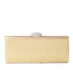 Gorgeous Rhinestone Clutches
