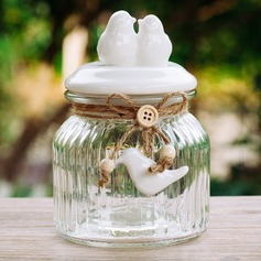 Lovebirds Jars and Bottles (052064953)