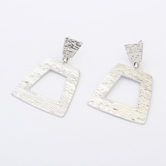 Nice Alloy Women's Fashion Earrings
