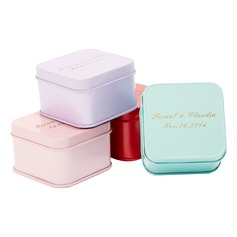 Personalized Tins Favor Tin
