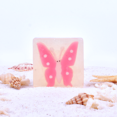 Butterfly Theme Soaps