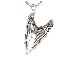 Wings Shaped Alloy Women's Fashion Necklace