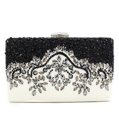 Charming PU Clutches (012073804)