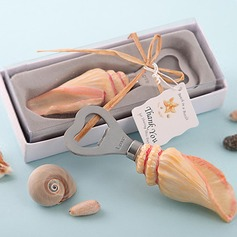 Seashell Bottle Opener Favor (052013742)
