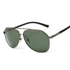 UV400/Polarized Aviator Sun Glasses