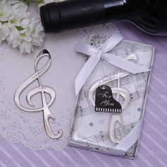 Lovely Treble Clef Shape Bottle Openers